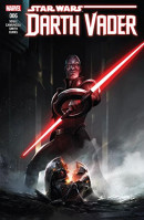 Star Wars: Darth Vader #6