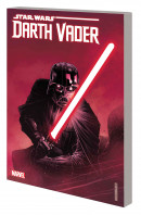 Star Wars: Darth Vader (2017) Vol. 1: Imperial Mach TP Reviews