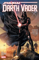 Star Wars: Darth Vader (2017) Vol. 2 Hardcover HC Reviews