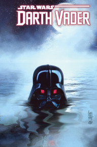 Star Wars: Darth Vader Vol. 3: Burning Seas
