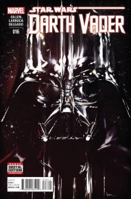 Star Wars: Darth Vader #16