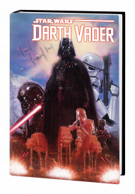 Star Wars: Darth Vader Vol. 2 Hardcover