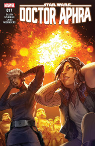 Star Wars: Doctor Aphra #17