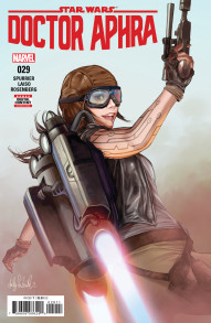Star Wars: Doctor Aphra #29
