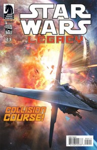 Star Wars: Legacy Vol. 2 #5
