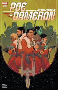 Star Wars: Poe Dameron #19