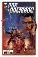 Star Wars: Poe Dameron #29
