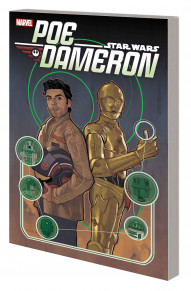 Star Wars: Poe Dameron Vol. 2: Gathering Storm