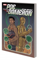 Star Wars: Poe Dameron Vol. 2 Reviews