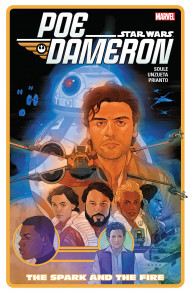 Star Wars: Poe Dameron Vol. 5: Spark Fire
