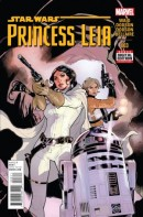 Star Wars: Princess Leia #3