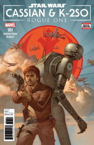 Star Wars: Rogue One - Cassian & K2SO Special