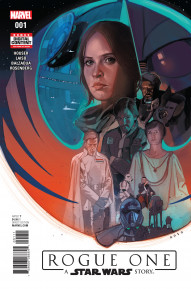 Star Wars: Rogue One Adaptation #1