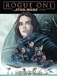 Star Wars: Rogue One Graphic Novel Adaptation #1