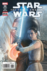 Star Wars: The Force Awakens #6