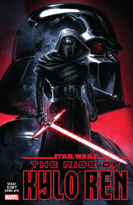 Star Wars: The Rise of Kylo Ren Collected