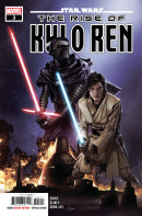 Star Wars: The Rise of Kylo Ren #3