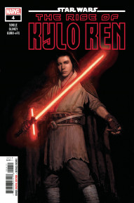 Star Wars: The Rise of Kylo Ren #4