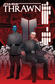 Star Wars: Thrawn Collected