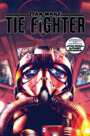 Star Wars: Tie Fighter  Collected TP Reviews