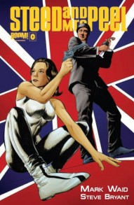 Steed and Mrs. Peel Vol. 2 #0