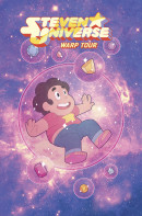 Steven Universe (2017) Vol. 1: Warp Tour TP Reviews