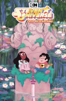 Steven Universe (2017) Vol. 3: Field Researching TP Reviews