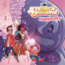 Steven Universe: Harmony  Collected TP Reviews
