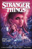Stranger Things Vol. 3: Into the Fire TP Reviews