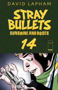 Stray Bullets: Sunshine and Roses #14
