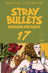 Stray Bullets: Sunshine and Roses #17