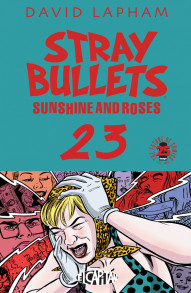 Stray Bullets: Sunshine and Roses #23