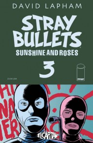 Stray Bullets Sunshine And Roses 3