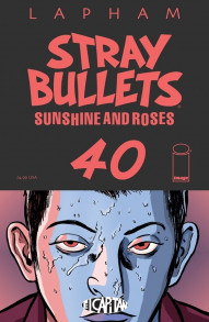 Stray Bullets: Sunshine and Roses #40