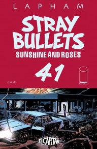 Stray Bullets: Sunshine and Roses #41