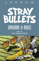 Stray Bullets: Sunshine and Roses Vol. 4 Reviews