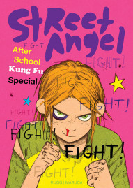Street Angel After School Kung Fu Special #1