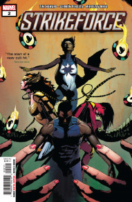 Strikeforce #2