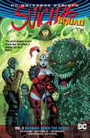 Suicide Squad Vol. 3 Reviews
