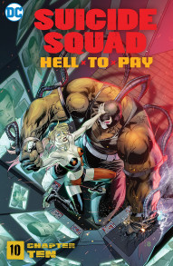 Suicide Squad: Hell To Pay #10