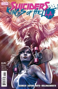 Suiciders: Kings of HelL.A. #6