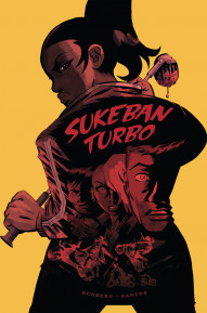 Sukeban Turbo Collected