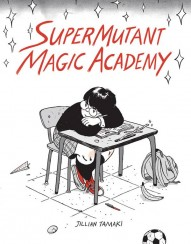 Super Mutant Magic Academy