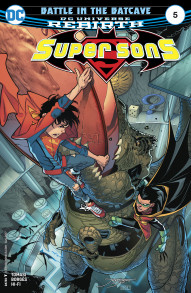 Super Sons #5