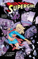 Supergirl Vol. 3 Reviews