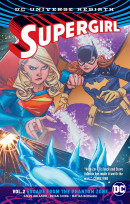 Supergirl Vol. 2 Reviews