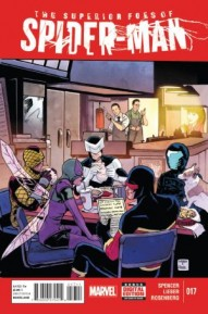 Superior Foes of Spider-Man #17