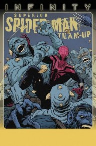 Superior Spider-Man Team-Up #4