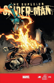 Superior Spider-Man #16