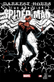 Superior Spider-Man #22